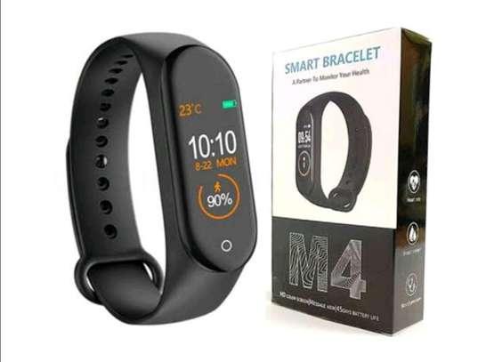 M4 Smart Bracelet image 1
