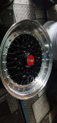 Rim Size 14 fits B15, Town ace among various cars image 4