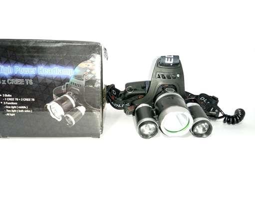 High Power Headlamp image 1