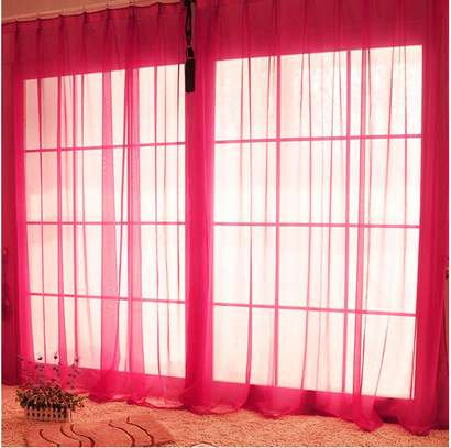 Curtain  Sheers image 3