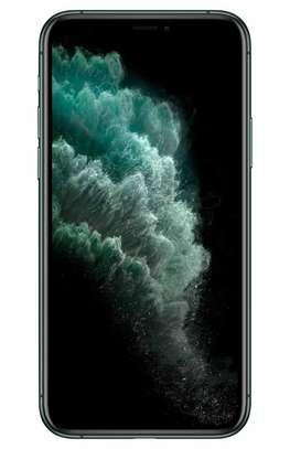 Apple iPhone 11 Pro Max 6.5″ inch 4GB RAM 512GB ROM image 1