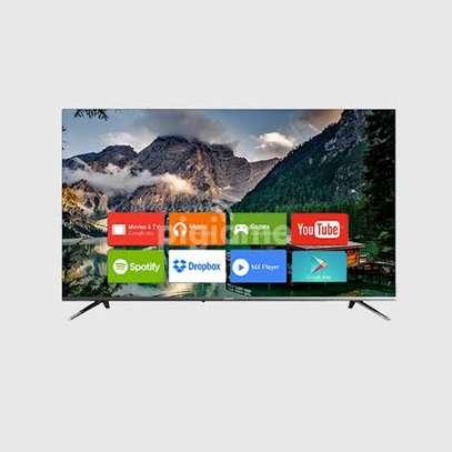 Nobel 50 inches Android Smart Digital Frameless Tvs
