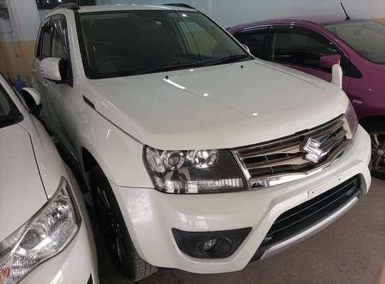 Suzuki Escudo image 2