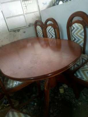4 seaters dining tables image 1