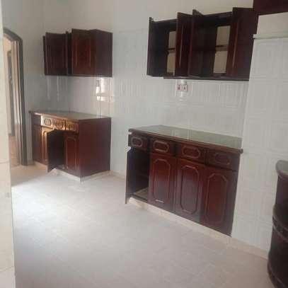 Spacious 3 bedroom apartment in Kileleshwa area image 2