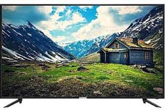 "LG 43UK6300PVB - 43"" - HDR UHD 4k Smart IPS LED TV - Black image 1"