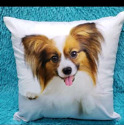 Animated throw pillows image 7