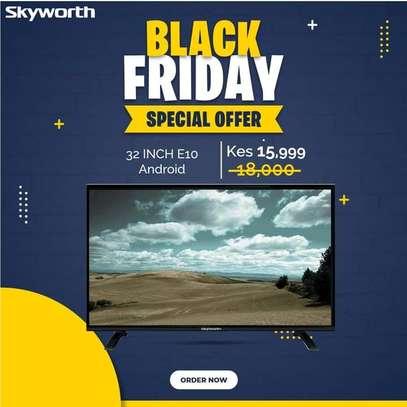 32 inch Hisense digital Full HD LED image 1