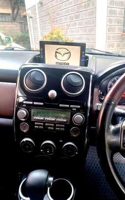 Mazda Verisa For Sale