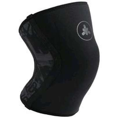 sports training knee brace image 1