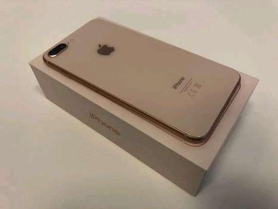 Iphone 8 plus ( original ) image 1