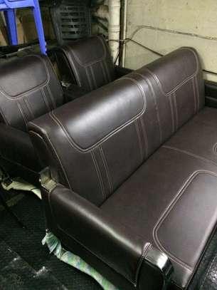 Comfy sofa-set image 8