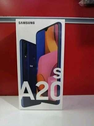 Samsung A20s 3gb rom 32gb rom image 1