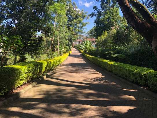 5 bedroom house for rent in Lower Kabete image 2