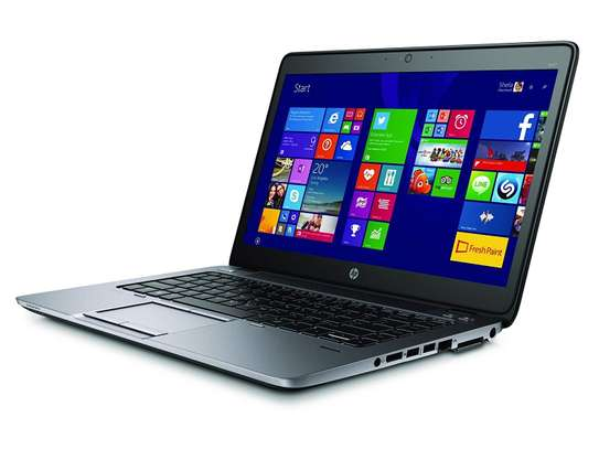 Hp Elitebook 820 laptop core i5 2.4ghz/500gb/4gb/backlit keyboard