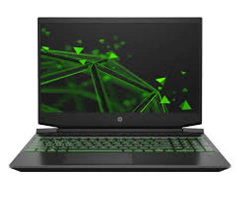 Laptop HP pavilion  power image 1