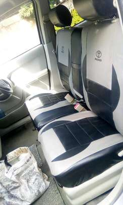 Vihiga car seat covers