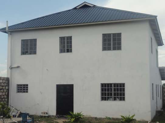 New House with 2 Plots for sale