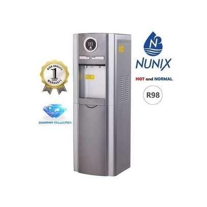 Nunix Hot And Cold Water Dispenser Brand: Nunix image 1
