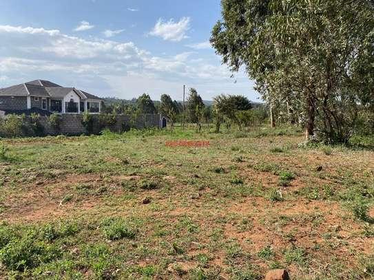 0.05 ha land for sale in Kikuyu Town image 7