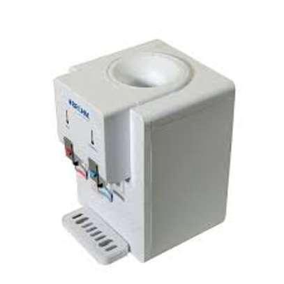 Bruhm BWT HN63, Hot Normal Water Dispenser image 1