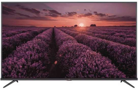TCL 50 inches  Q-LED Q715 Android Smart UHD-4K Digital TVs image 1