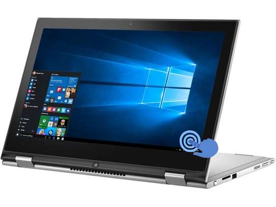 Dell Inspiron 7000series i5 (4GB/500GB )
