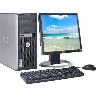 Complete Dell Desktop