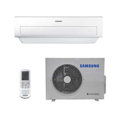 Samsung Air conditioner 18000 BTU image 1