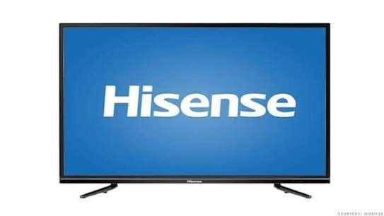"Brand new 32"" Hisense  digital TV image 1"