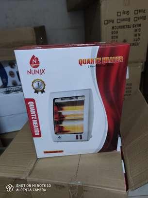 quartz room heater NUNIX image 1
