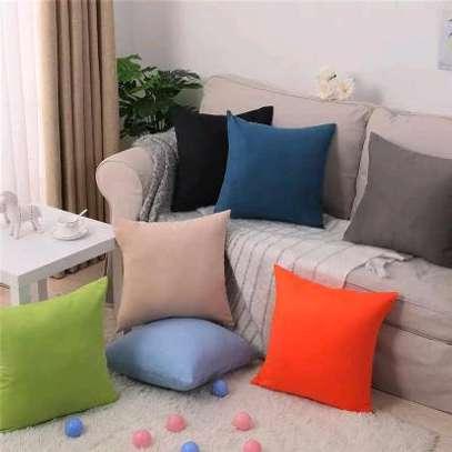 Beautiful throw pillows image 1