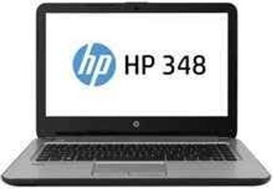 HP 348 G3 Laptop intel core i5 image 1