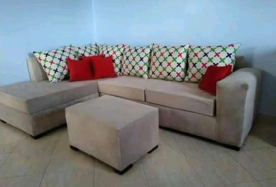 L-Shape Sofa (6 Seater)