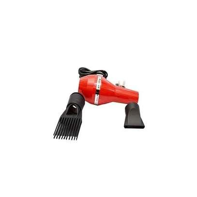 Fransen Blow Dryer - Red image 1