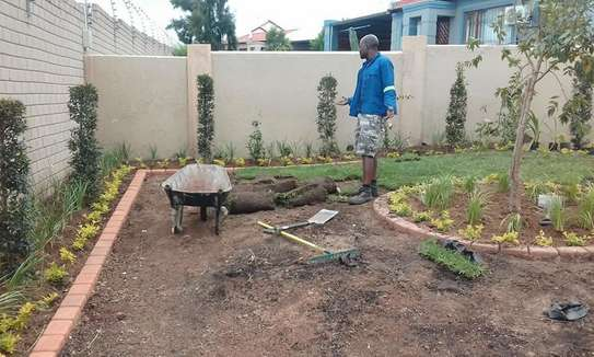 Best Landscaping & Swimming Pool Professionals in Nairobi & Mombasa.Free Quote. image 3