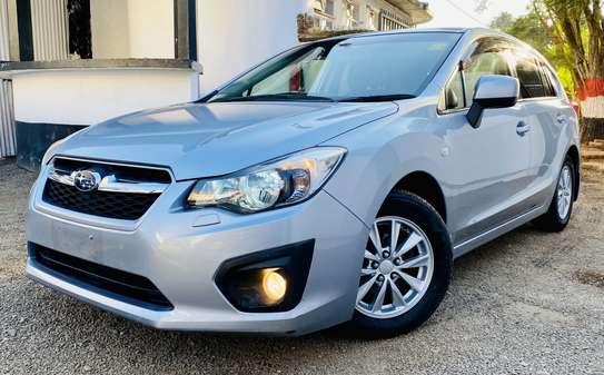 Subaru Impreza 1.6i Sport image 1