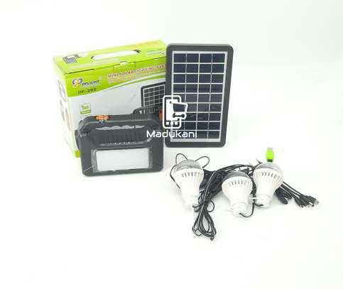 DPLIGHT DP392 Solar Home Lighting System image 5