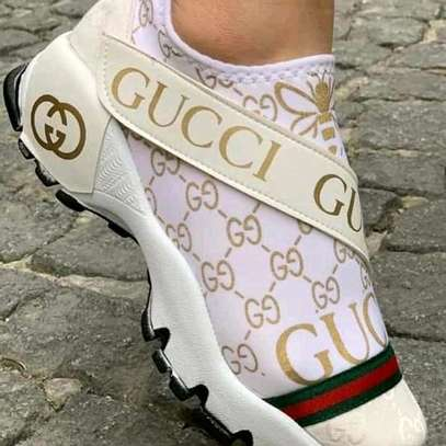 Ladies Shoe image 6