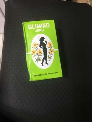 Slimming herb -German herb