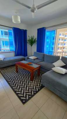Furnished 2 bedroom apartment for rent in Nyali Area image 13