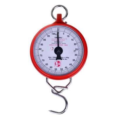 Dial spring scale-200kg image 1