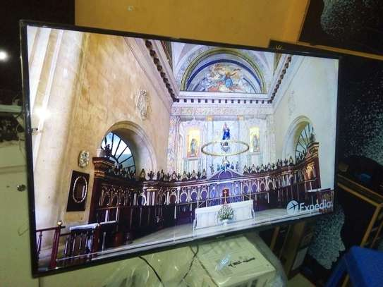 Skyview 55 inch smart Android 4k TV image 1