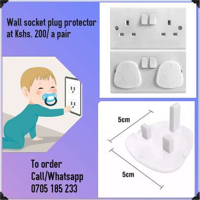 Baby safety/proofing products image 1