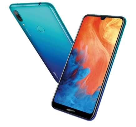 """Huawei Y7 Prime (2019), 6.26"""", 32 GB + 3 GB, (Dual SIM) image 2"""