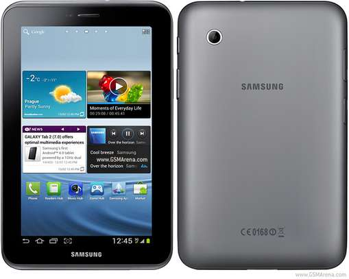 SAMSUNG 7.1 INCHES TABLET WITH SIMCARD  4G image 3