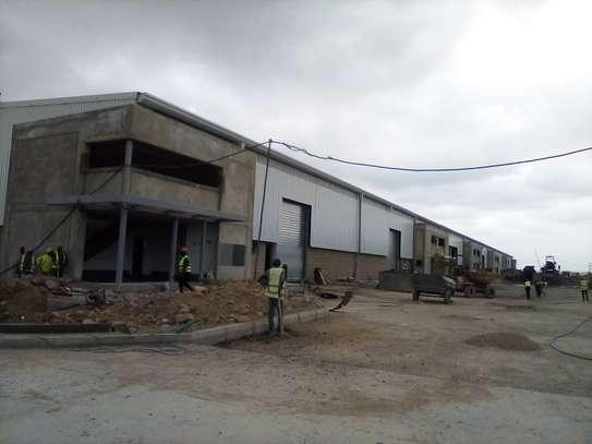 warehouse for rent in Ruiru image 2