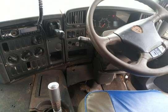 Scania 280 image 4