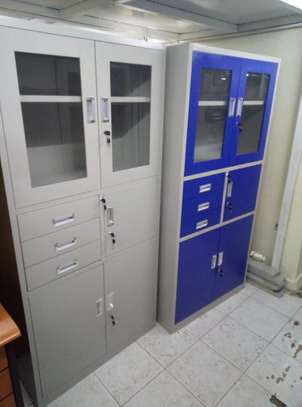 Filling cabinets image 4