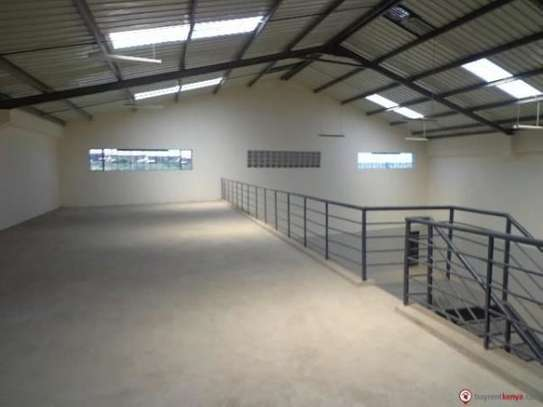 Embakasi - Commercial Property, Warehouse image 1